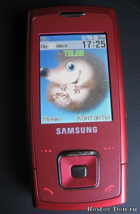 Телефону 3 дня, на гарантии, абсолютно новый, полный комплект.  Сенсорные кнопки, слайдер, камера 2.