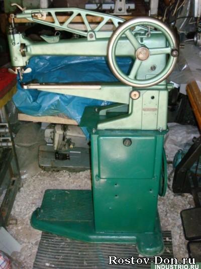 обувная машина минерва для ремонта обуви швейная рукавная леворукавная с...