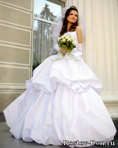 Свадебные платья в уфе напрокат
