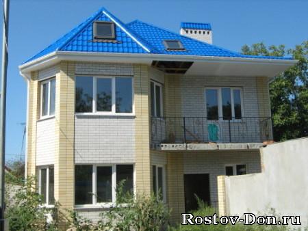 СроЧнаЯ продажа!дом 2 этажа,кирпич.260/100/23кв.м,мансарда 8.