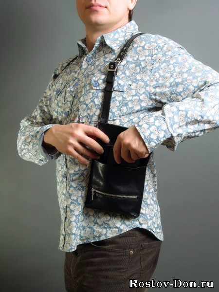 "Сумка кобура лучший подарок мужчине Кобура-сумка  ""КO-SA..."