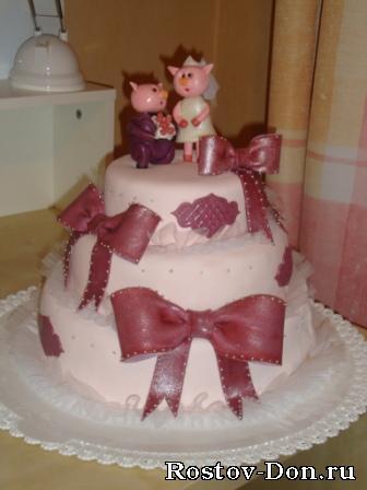 Украшения из мастики для тортов, фото тортов для детей и необычные торты.