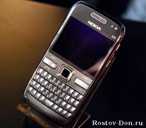 Продаю Nokia E72, идеальное состояние, куплен в конце июня за 17900, гарант