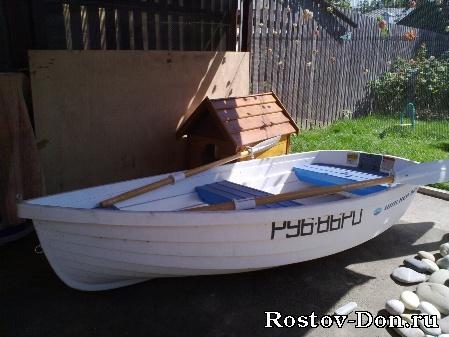 лодки пластиковые для морской рыбалки
