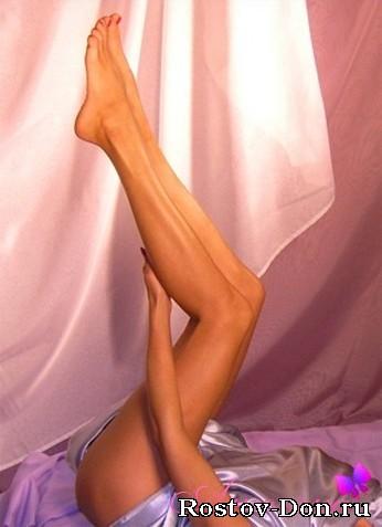 фото разведенные ноги женщин