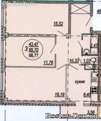 самое квартира на стадии строительства александров Новофедоровское поселение, Мастер